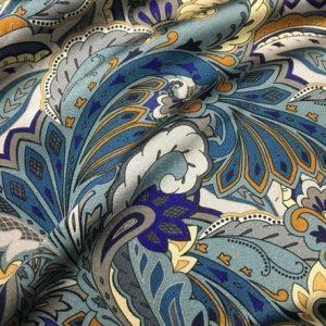 Etro classic design fabric