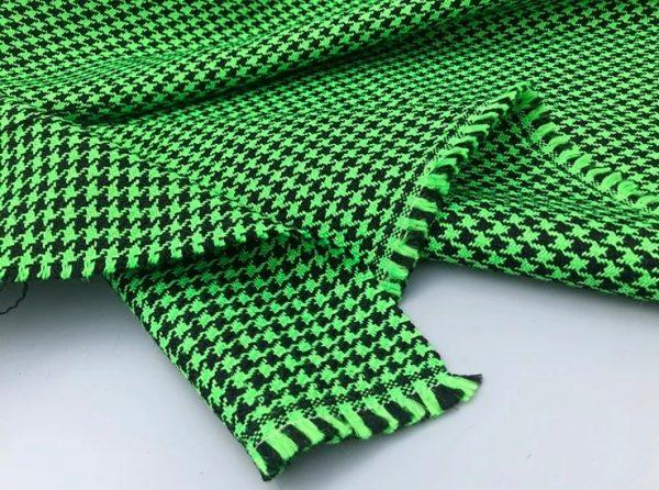 Balenciaga Fabric wool Italian