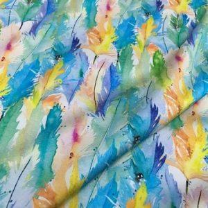 Italian fabric Fashion Week