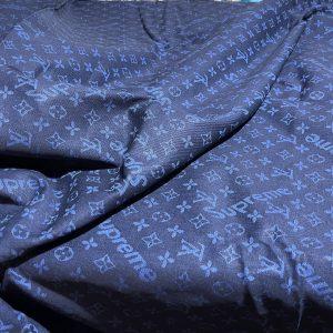French Designer Denim fabric