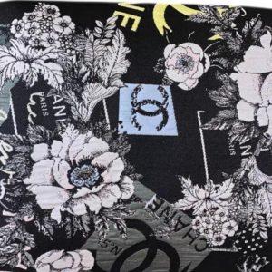Chanel Designer Jacquard fabric