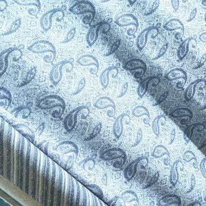Etro Exclusive Italian Fashion week fabric