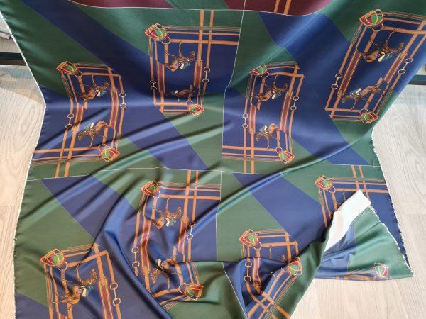 Ralph Lauren fabric