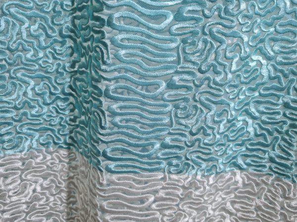 Ellie Saab exclusive thread embroidery