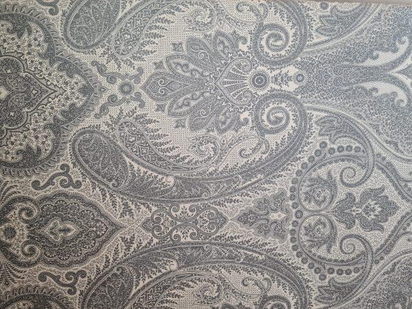 Etro wool cashmere fabric