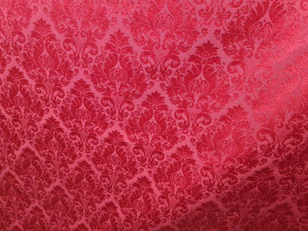 Italian Designer Fashion week Jacquard Fabric