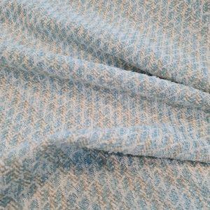 Italian Tweed cotton fabric