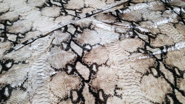 Emanuel Ungaro silk velvet fabric